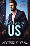 Pieces of Us: (A Sinners of Seattle Novel) (Second Chance Sinners)