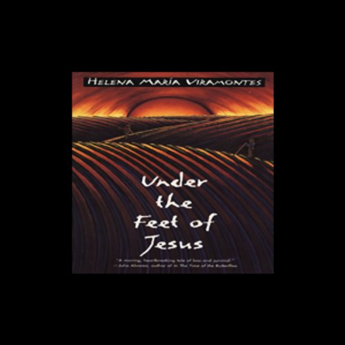 Under the Feet of Jesus cover art