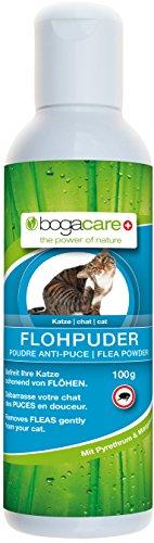 bogacare FLEA POWDER Katze
