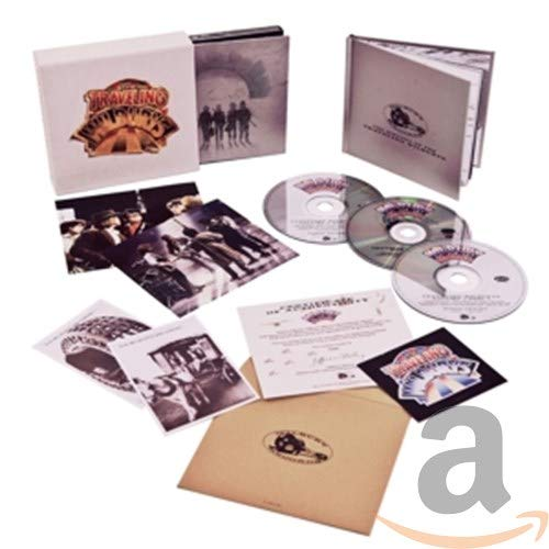 The Traveling Wilburys Collection (Limited Deluxe Edition)
