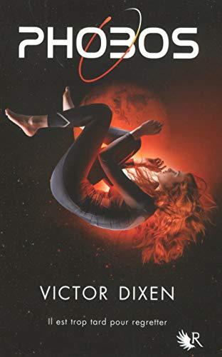 Phobos - Tome 1 (01)