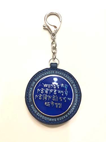 2021 Feng Shui Medicine Buddha Amulet