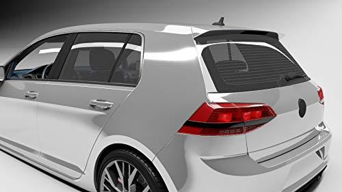Tönungsfolie Grauschwarz, Auto Sonnenschutzfolie Opal- Grey, Lichtdurchlässigkeit ca. 20 Prozent, AGB/ABE für Deutschland (76 x 152 cm)