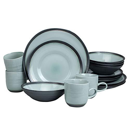 Euro Ceramica Diana 16 Piece M... Reduced from $129.99 to $84.03     F…