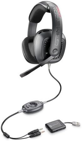 Top 10 Best plantronics gamecom headset