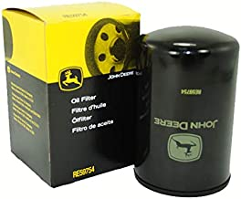 John Deere Original Equipment Oil Filter #RE59754