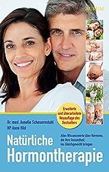 Hormonersatztherapie - HET