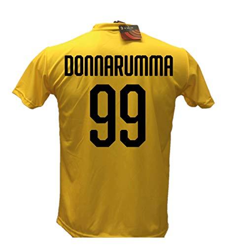 Maglia Donnarumma Ufficiale Milan