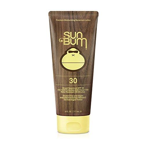 Product Image of the Sun Bum Original Moisturizing Sunscreen Lotion, Broad Spectrum SPF 30, 6 Fl Oz