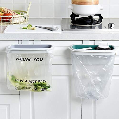 Müllsackständer Blaward Küchenschrank Schranktür Rückständer Regal Mülleimer Abfalleimer Halter