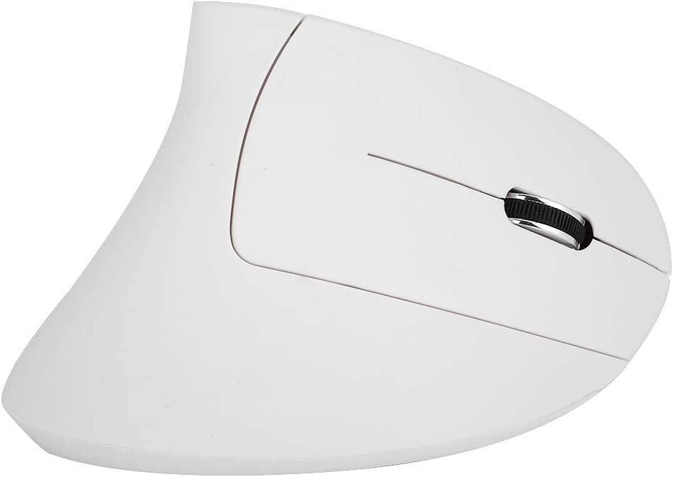 Max 86% OFF Bargain ROMACK Vertical Optical Mouse 1600dpi Portable 2.4GHZ Wi