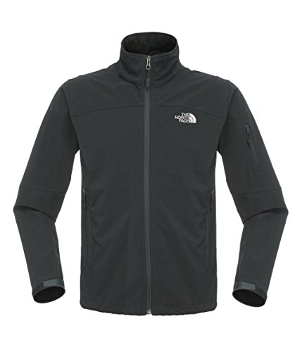 The North Face Giacche Softshell M Ceresio Green S