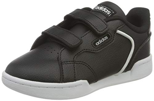 adidas ROGUERA I Cross Trainingsschuhe, Negbás/Negbás/Ftwbla, 26 EU