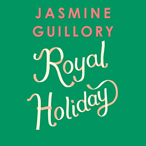 Royal Holiday audiobook cover art