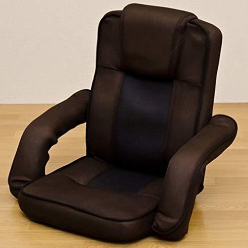 BDWY ligstoel voor de voet, inklapbaar, 14 snelheidsniveaus, verstelbaar G