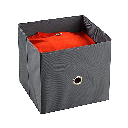 WYJRF Cubos de Almacenamiento Caja de Almacenamiento Caja de Almacenamiento Caja de Almacenamiento Cajas de Almacenamiento Cajas de Almacenamiento de Tela Almacenamiento de Tela b (Bolsa