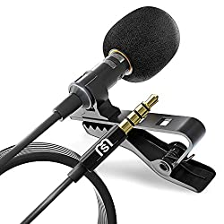 essential items for bloggers who work from home  - mic set