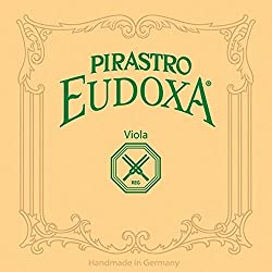Pirastro Eudoxa Rigid Viola G String