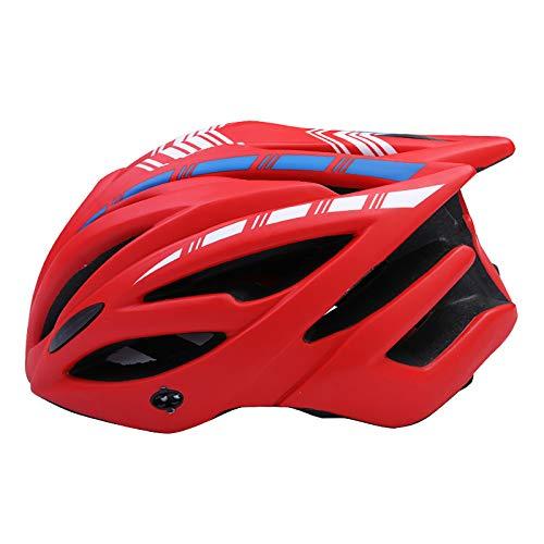BANGSUN 1 casco de bicicleta de montaña de patinaje de velocidad de...