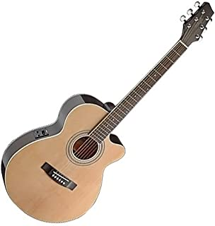 Amazon.es: guitarra acustica - Stagg