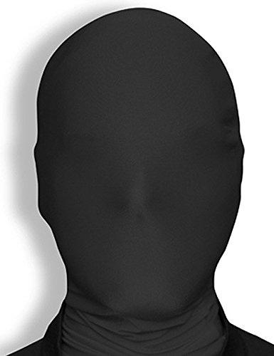 Morph Maske schwarz