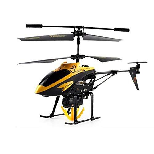 SSBH 3.5 Canal Basket remoto control de la aeronave multifunción RC helicóptero de juguete aviones no tripulados modelo con el girocompás y la luz del LED avión que vuela y juguetes for adultos Niño N