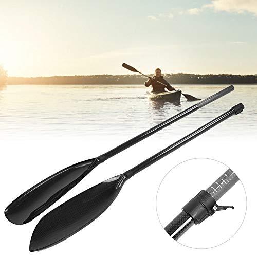 Maggiore 10 pagaia kayak carbonio – per qualità, prezzo en 2021