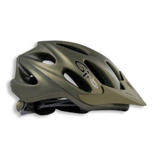 Giro Fahrradhelm Xen 912081, Gr.S, olive