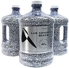 Lab Armor Beads, 4 Liters