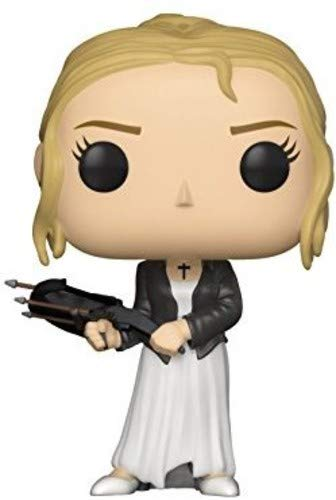 Funko 25196 TV 25th POP Vinyl Buffy 20th Anniversary, Multi, 3.75 inches