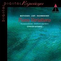 Piano Variations