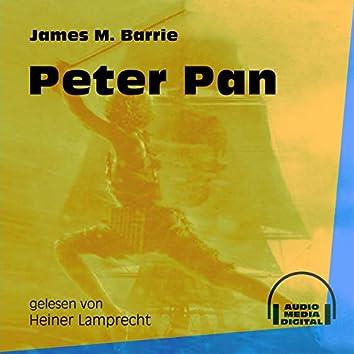Peter Pan (Ungekürzt)