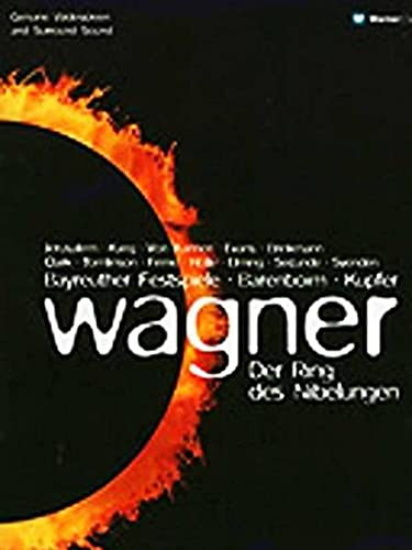 Various Artists - R. Wagner: The Ring of the Nibelung - Siegfried - Teatro Colón, Buenos Aires