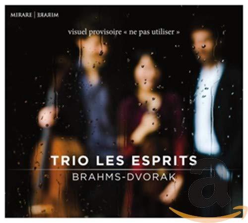 Trio Les Esprits & Adam Laloum - Piano Trio N'1 In B Major Opus 8