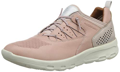 Rockport Women's Trainers, Pink (Pink 002), 36