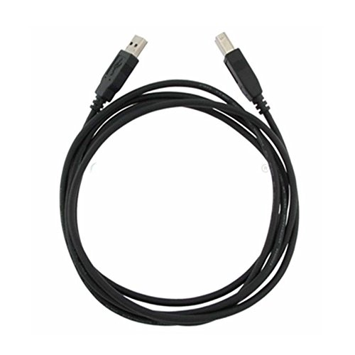 USB 2.0 A naar B High Speed Printer Scanner Cable Cord voor HP Canon Epson
