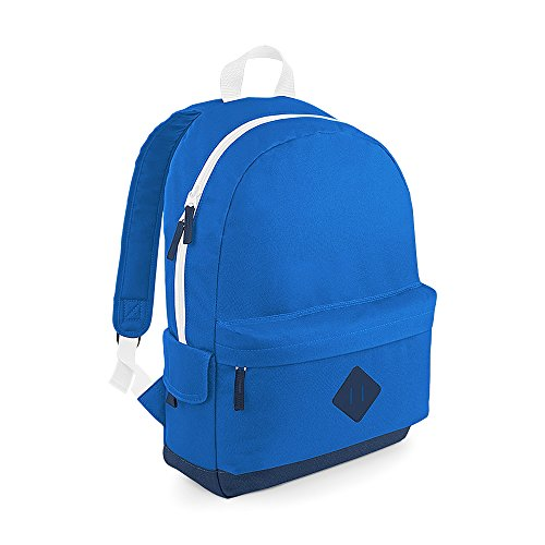 Bag Base Heritage Backpack - Burgundy