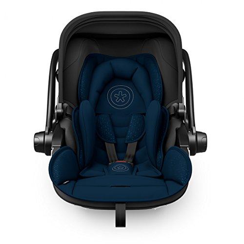 Kiddy Evoluna I Size 2 Kindersitz 45-83 cm Mountain Blue