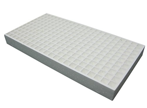 RSI Hydroponic Seed Trays 242 Plugs, 2 Pack