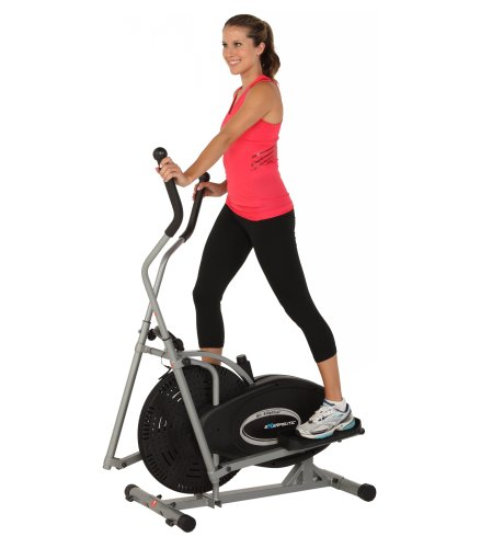 Exerpeutic Aero Elliptical