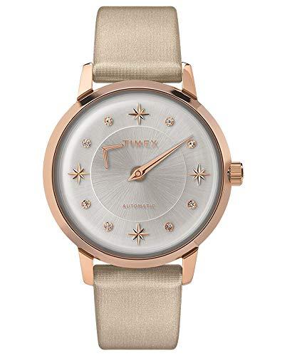 Timex Reloj automático TW2T86400