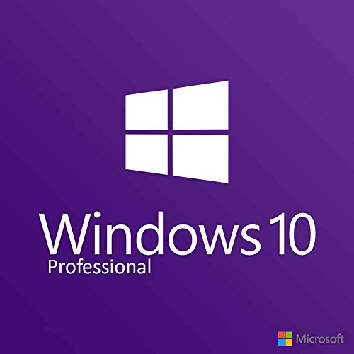 Windows 10 Pro 64 Bits Español (Original Equipment Manufacturer (OEM)