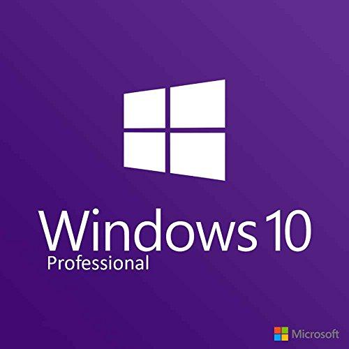 Windows 10 Pro 64 Bits DVD Spanish Genuine