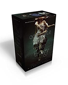 The Mara Dyer Trilogy 1481446711 Book Cover