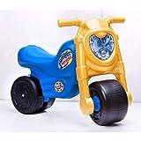 FEBER - Moto Jumper, Moto correpasillos de Color...