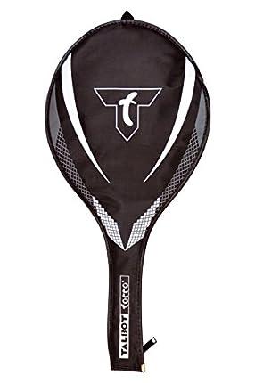 Talbot Torro 3/4 TaTo Funda para Raqueta de Badminton