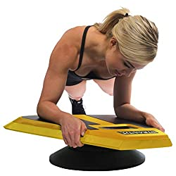Stealth Core Trainer Dynamic Plank