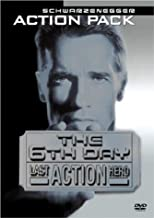 The 6th Day / Last Action Hero