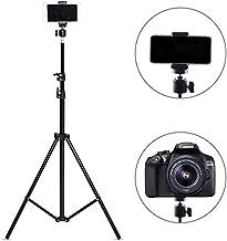 71 inch Tripod Portable Foldable Umbrella Flash Light Stand Photo Video Studio Lighting Photography Stand