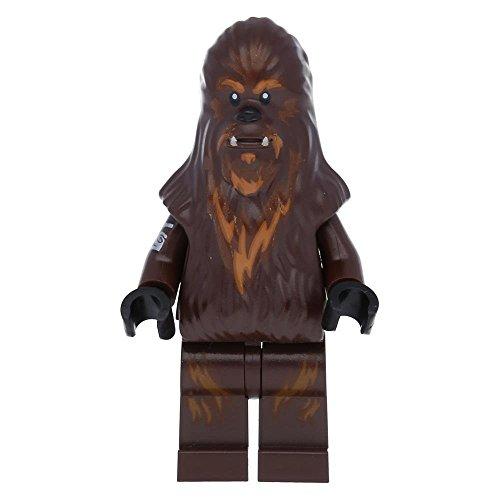 Lego Star Wars Minifigur Wullffwarro aus 75084 (sw626)